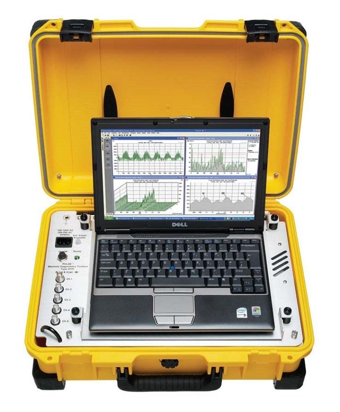 Портативный комплект оборудования 9727