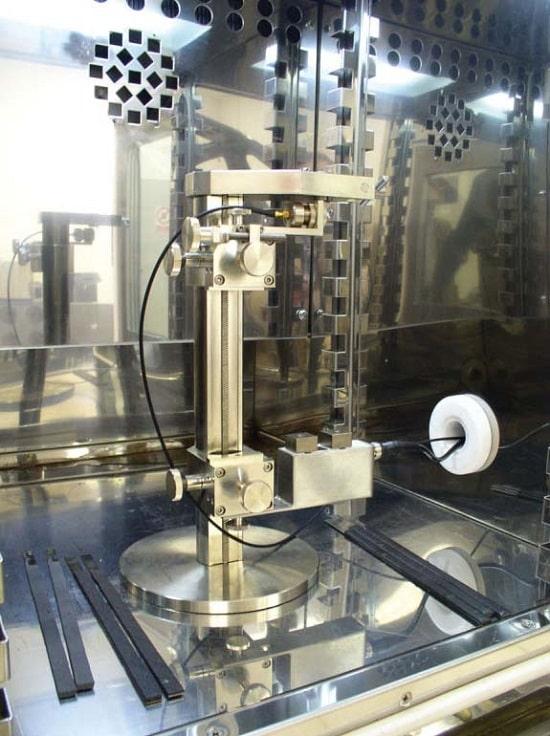 Измерительная установка 3930