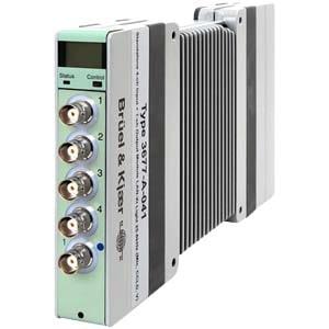 Анализатор LAN-XI типа 3677 Light