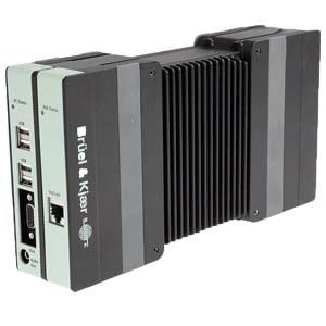 Lan-XI персональный компьютер WB-3620