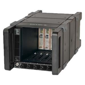 Системные корпусы для анализаторов LAN-XI: 3660-A, 3660-C, 3660-D