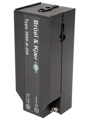 Системный корпус для анализаторов LAN-XI 3660-A