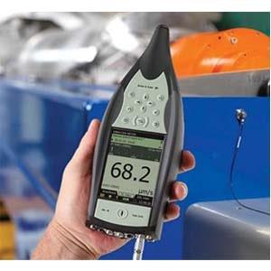 Портативный анализатор спектра 2250-W
