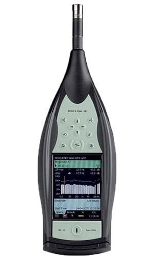Измеритель уровня звука 2250-S