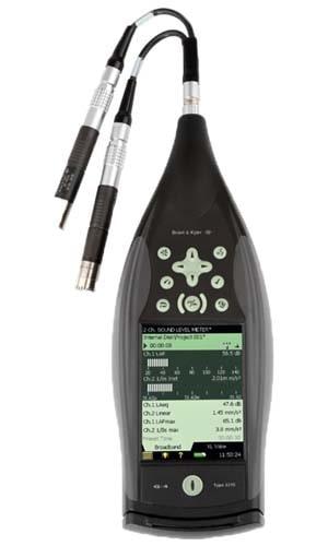 Измеритель уровня звука 2270-S