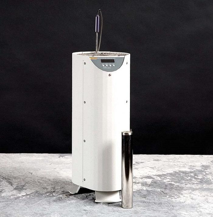 Аппарат для обслуживания галлиевых ячеек Fluke 9230