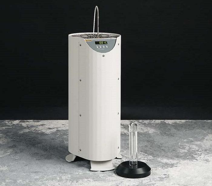 Fluke 9210 для обслуживания тройных точек воды