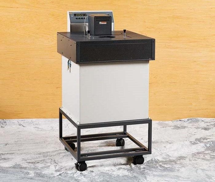 Эталонный солевой поверочный термостат для ультравысоких температур Fluke 6050H
