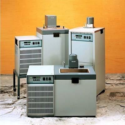 Модификации термостатов калибраторов