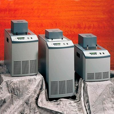 Компактные жидкостные поверочные термостаты Fluke 6330