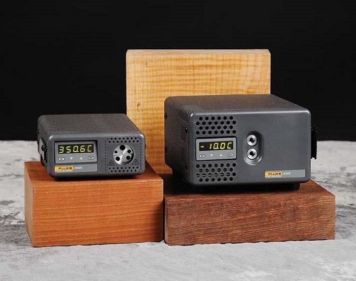 Калибраторы температуры Fluke 9100S, Fluke 9102S