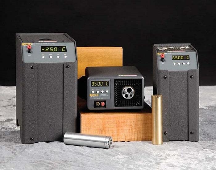 Калибраторы температуры Fluke 9103, Fluke 9140, Fluke 9141