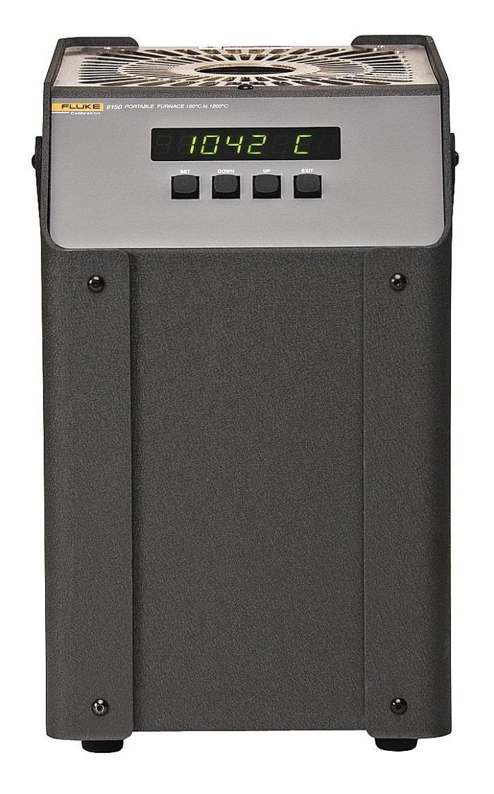 Калибратор температуры Fluke 9150