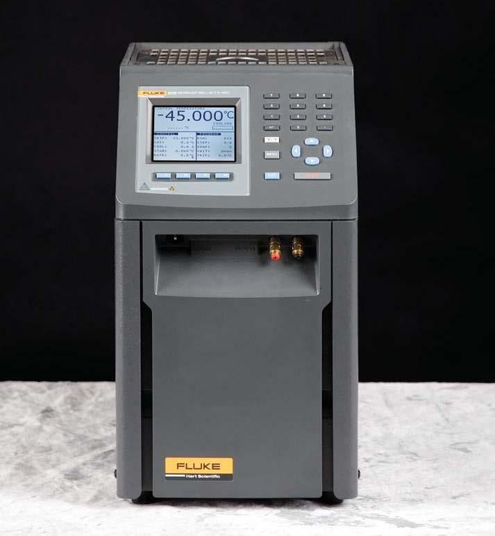 Калибраторы температуры сухоблочные Fluke 9170, Fluke 9171, Fluke 9172, Fluke 9173