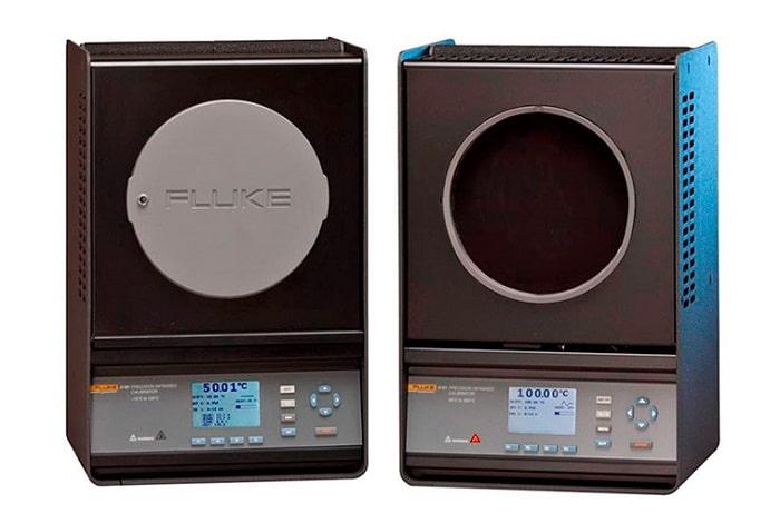 Fluke 4180, 4181 инфракрасные калибраторы