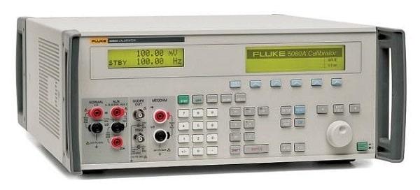 Многофункциональные калибраторы Fluke 5080A